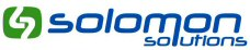 Solomon Solutions web development logo